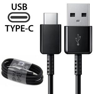 Cabo USB Tipo C Original