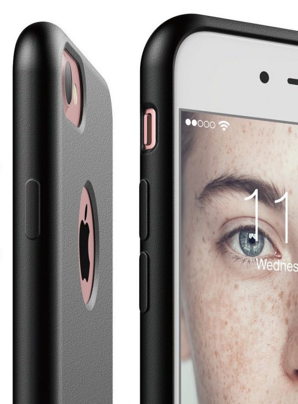 Capinha-iPhone-6-Elago-Acessórios-iPhone-Assistência-Especializada-Apple-Reparo-iPhone-Serviços-celular-Assistência-Smartphone-reparo-imac-concerto-celular-1 Capinha iPhone 7 Slim Soft-BK