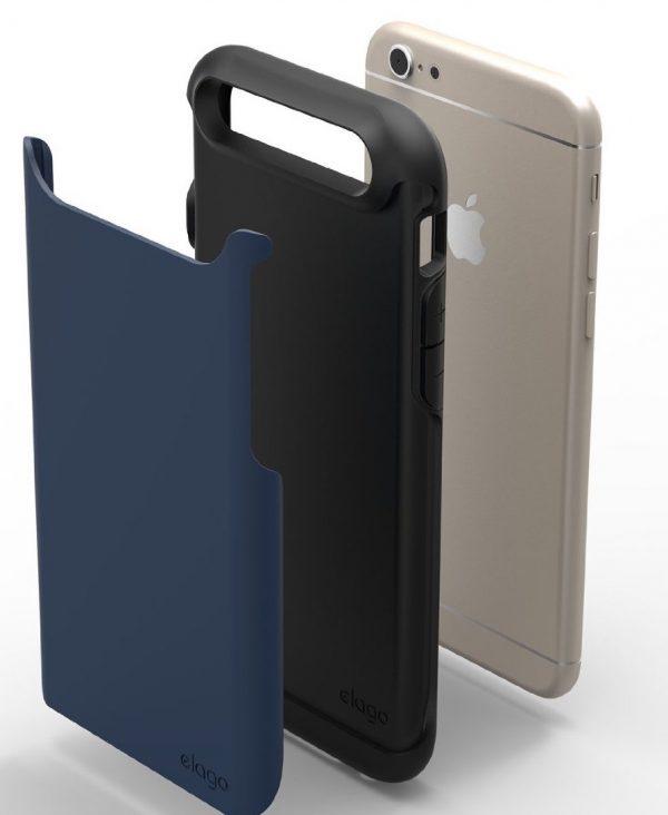 Capinha-iPhone-6-Elago-Acessórios-iPhone-Assistência-Especializada-Apple-Reparo-iPhone-Serviços-celular-Assistência-Smartphone-reparo-imac-concerto-celular-manutenção-macbook Capinha iPhone 6/6S Elago Duro-JIN