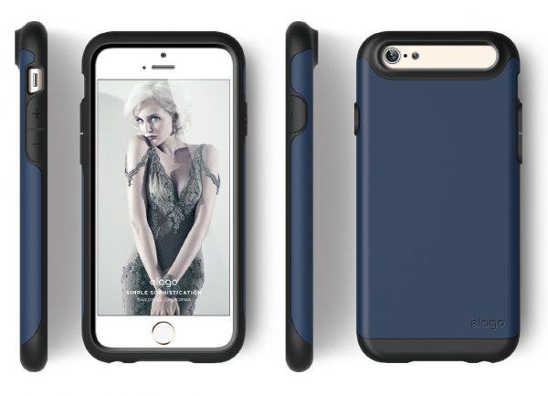 Capinha-iPhone-6-Elago-Acessórios-iPhone-Assistência-Especializada-Apple-Reparo-iPhone-Serviços-celular-Assistência-Smartphone-reparo-imac-concerto-celular-serviços-celular Capinha iPhone 6/6S Elago Duro-JIN