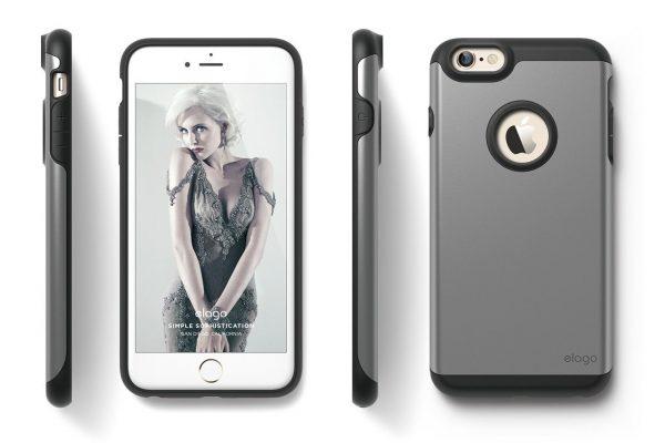 Capinha-iPhone-6-Plus-Capinha-iPhone-6S-Plus-Capa-iPhone-acessórios-smartphone-troce-tela-troca-de-bateria-reparo-iphone-serviços-celular-manutenção-macbook-troca-de-tela-troca-de-bateria Capinha iPhone 6 Plus/6S Plus Elago Cinza