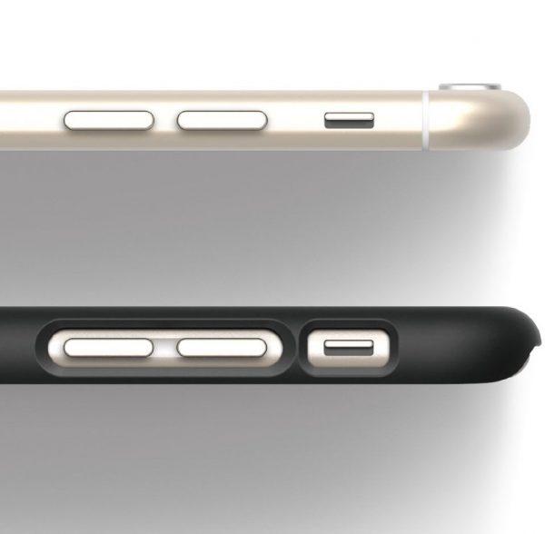 Capinha-iPhone-6S-Acessórios-iPhone-Assistência-Especializada-Apple-Reparo-iPhone-Serviços-celular-Assistência-Smartphone-troca-de-tela-concerto-celular-troca-de-bateria Capinha iPhone 6S Plus Elago Duro