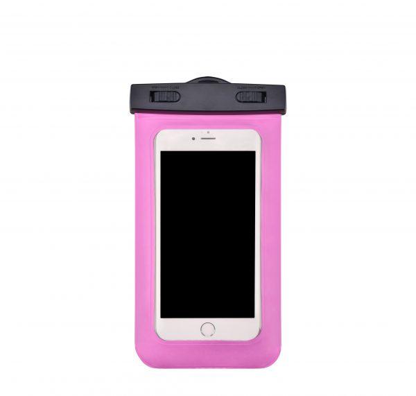 Capinha-iPhone-WaterProof-Acessórios-iPhone-reparo-iphone-reparo-ipad-serviços-celular-troca-de-tela-rosa Capinha iPhone WaterProof