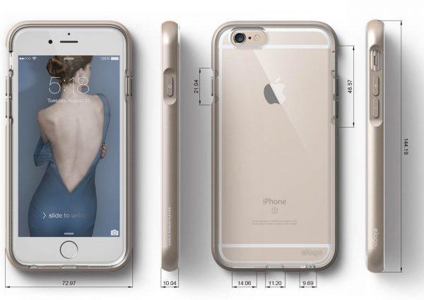 Capinha-iPhone-6-Acessórios-iPhone-Assistencia-Especializada-Apple-Reparo-iPhone-Serviços-celular-Apple-iPad-Macbook-iMac-Smartphone-iPhone-2 Capinha iPhone 6 Plus/6S Plus Dualistic GD
