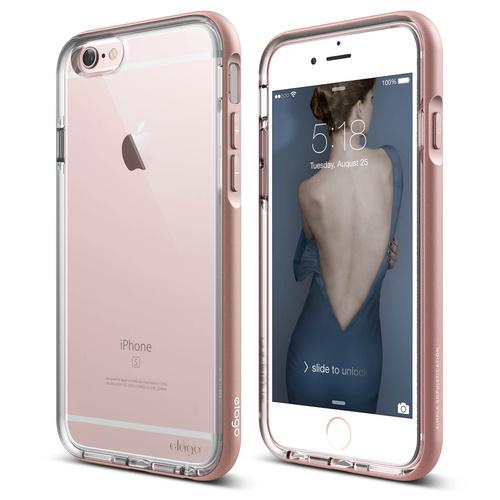 Capinha iPhone 6 Plus/6S Plus Dualistic RSGD