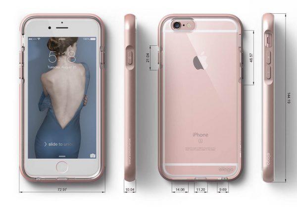 Capinha-iPhone-6-Plus-acessórios-iphone-reparo-iphone-reparo-imac-reparo-macbook-reparo-ipad-assistencia-especializada-apple-capa-para-iphone-6-iClubFix-Assistência-Especializada-Apple Capinha iPhone 6 Plus/6S Plus Dualistic RSGD