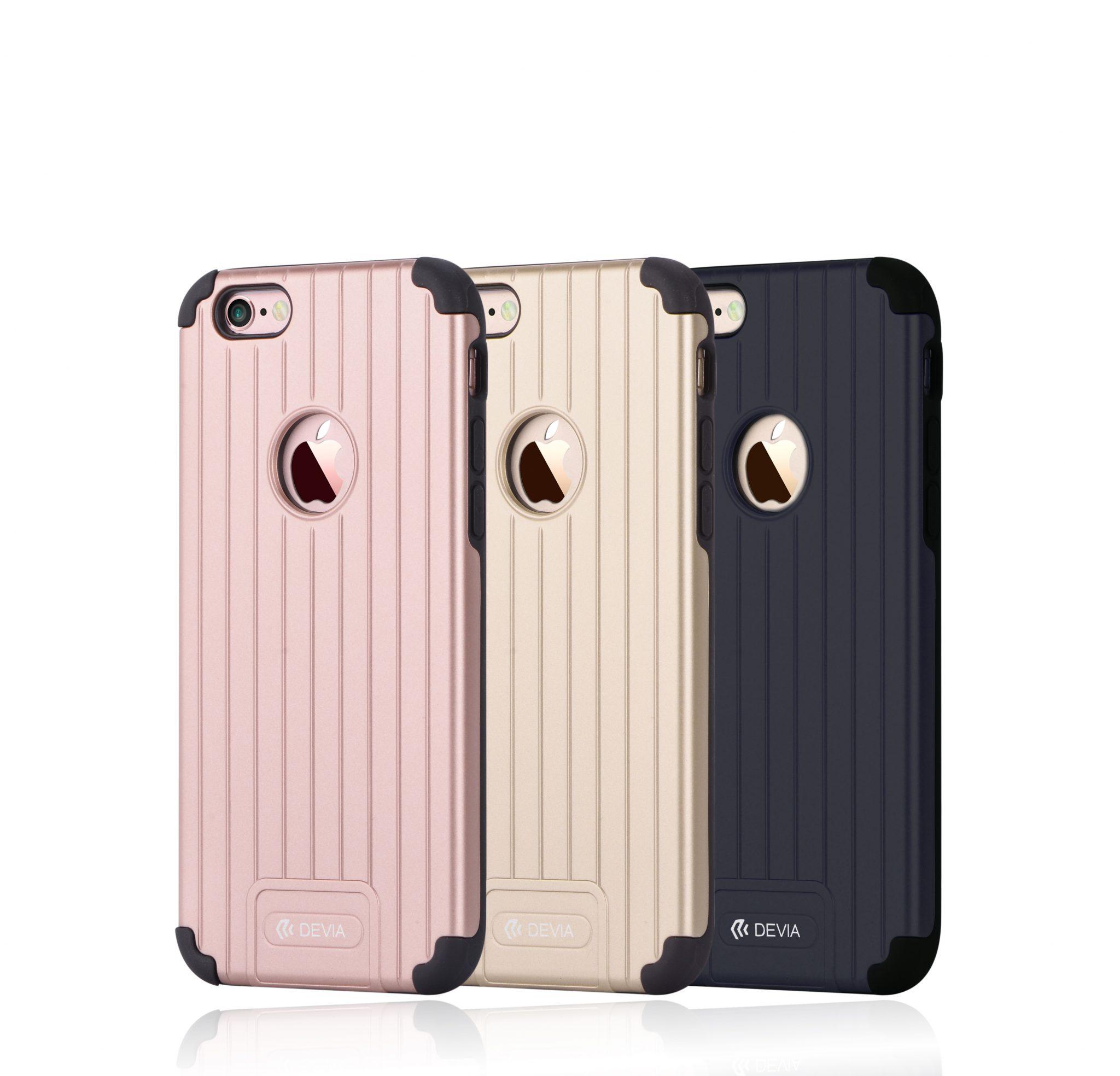 Capinha iPhone 6/6S Softcase