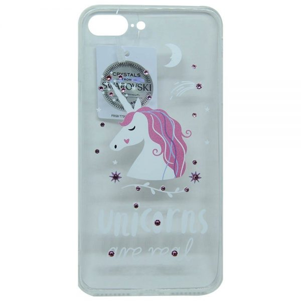 Capinha-iPhone-7-Acessorios-iPhone-reparo-iphone-reparo-ipad-reparo-macbook-assistencia-especializada-apple Capinha iPhone 7 Crystal Swarovski Unicornio