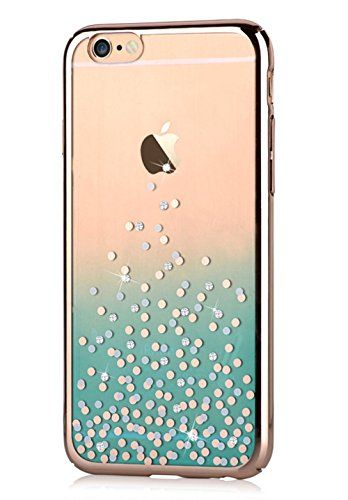 Capinha iPhone 7 Comma Unique Polka