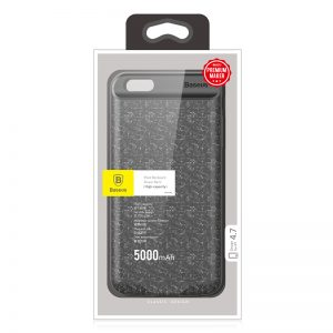 capa carregadora acessorio iphone reparo iphone reparo imac reparo macbook reparo ipad assistencia especializada apple iClubFix Capa power bank iPhone 7 capa iphone