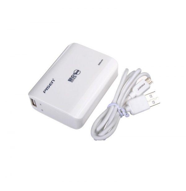 Carregador-Portátil-Pisen-acessórios-iphone-carregador-para-iphone-reparo-iphone-reparo-ipad-serviços-celular-concerto-celular-2 Carregador Portátil Easy Pisen 5000mAh