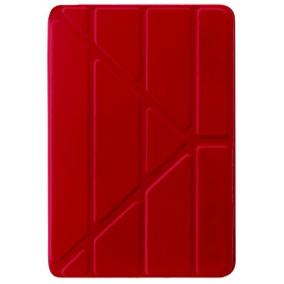 Capa-iPad-mini-vermelha-Reparo-iPhone-Reparo-iPad-Reparo-Macbook-Reparo-iMac-Assistencia-especializada-apple-assistencia-apple Capa iPad Mini Retina Ozaki